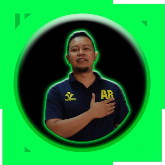 Aang Rohyana, M.Pd