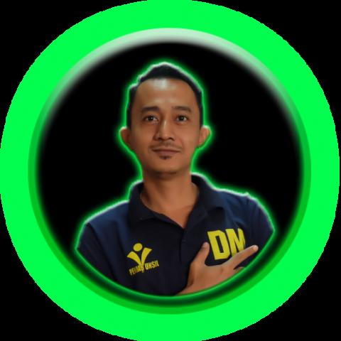 Defri Mulyana, M.Pd