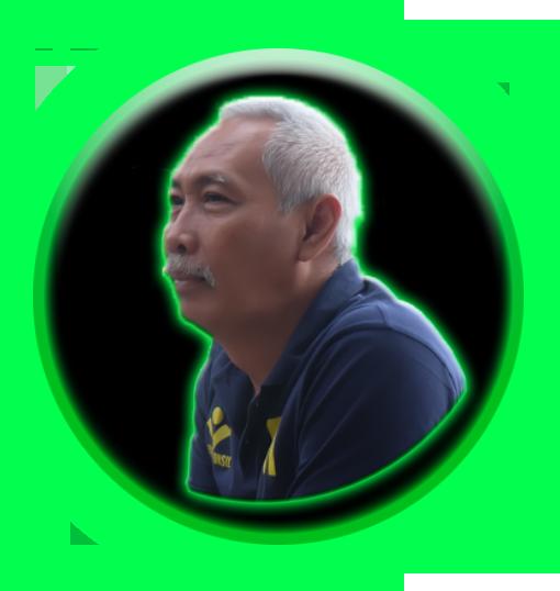 H. Agus Mulyadi, M.Pd