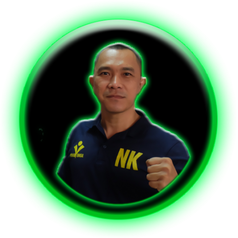 Nanang Kusnadi, M.Pd