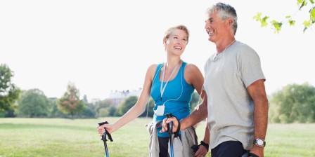 olahraga untuk lansia